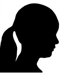 silhouette_female